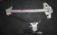 Стеклоподъемный механизм. Toyota Corolla, AE100 Двигатель 5AFE