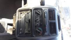 Блок управления климат-контролем. Mitsubishi Pajero Mini, H56A Двигатели: 4A30, 4A30T