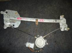 Стеклоподъемный механизм. Toyota Corolla Levin, AE111 Двигатель 4AGE