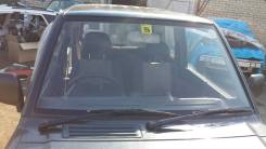 Дворник. Mitsubishi Pajero Mini, H56A Двигатель 4A30