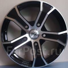 NZ Wheels. 6.5x15, 5x139.70, ET40, ЦО 98,6мм.