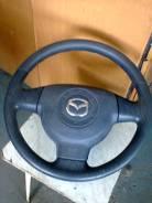 Руль. Mazda Demio, DV3W
