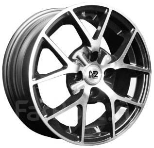 "NZ Wheels. 6.0x15"", 5x100.00, ET38, ЦО 57,1мм."