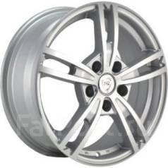 "NZ Wheels. 6.0x15"", 4x100.00, ET40, ЦО 56,6мм."
