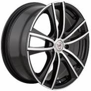 NZ Wheels. 7.0x16, 5x114.30, ET35, ЦО 67,1 мм.