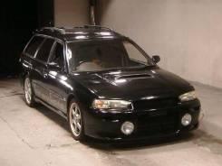 Subaru Legacy. BG5