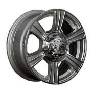 NZ Wheels. 7.0x16, 5x139.70, ET35, ЦО 98,5мм.