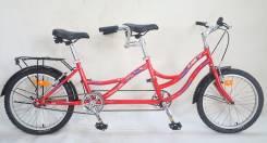 Тандемы велосипеды. Под заказ