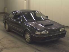 Toyota Corolla Levin. AE92, 4AGZE