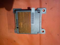 Блок управления airbag. Nissan Cedric, HY34 Nissan Gloria, HY34 Двигатель VQ30DD