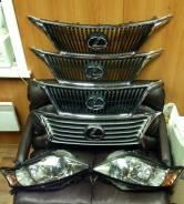 Фара. Lexus RX270 Lexus RX350, GGL15W Двигатель 2GRFE
