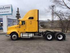 International 9200i. Продам тягач в отличном состоянии без пробега!, 14 011 куб. см., 40 000 кг.