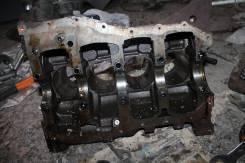 Блок цилиндров. Renault Logan Двигатели: 1, 4
