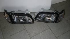 Фара. Toyota Corona, AT190 Toyota Caldina, ST191G Двигатель 3SFE