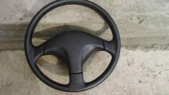 Руль. Mitsubishi Pajero Mini, H58A