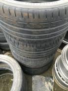 Bridgestone Potenza S001. Летние, 2010 год, износ: 20%, 4 шт