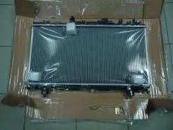 Радиатор охлаждения двигателя. Toyota Corona, ST210, ST215 Toyota Caldina, ST215, ST210G, ST215W, ST191, ST215G, ST195, ST198, ST191G, ST210, ST21# To...