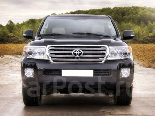 Кузовной комплект. Toyota Land Cruiser, URJ202, UZJ200W, URJ202W, UZJ200 Двигатель 1URFE