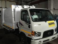 Hyundai HD78. 4 000куб. см.