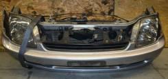 Ноускат. Honda Prelude, BB5 Двигатель F22B