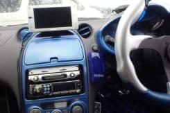 Обшивка, панель салона. Toyota Celica, ZZT230, ZZT231