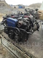 Проводка двс. Toyota Mark II, JZX90 Двигатель 1JZGTE