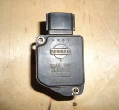 Датчик расхода воздуха. Nissan Terrano, RR50 Двигатель QD32ETI