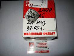 Фильтр масляный. Audi: 80, Coupe, S6, A6 allroad quattro, A6, A4, S8, S4, A8, Cabriolet, 90 Land Rover Discovery Volkswagen Passat, 3B3, 3B5, 3B6, 3B2...
