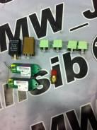 Реле. BMW 5-Series, E39 Двигатели: M54B22, M54B25, M54B30, M54