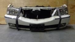 Ноускат. Honda Legend, KA9 Двигатель C35A