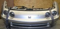 Ноускат. Honda Integra, DB6 Двигатель ZC