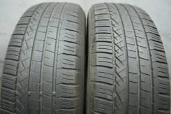 Dunlop Grandtrek Touring A/S. Летние, износ: 40%, 4 шт