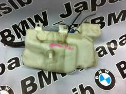 Бачок стеклоомывателя. BMW 5-Series, E39 Двигатели: M54B22, M54B25, M54B30, M54