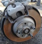 Ступица. Audi TT, 8J3 Двигатель BUB