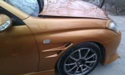Крылья с жабрами Тюнинг Verossa Веросса JZX110 GX110 Gx115. Toyota Verossa, GX110, JZX110, GX115