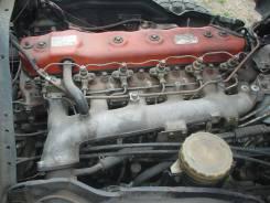 Двигатель в сборе. Isuzu Forward, FRR12 Двигатель 6BG1
