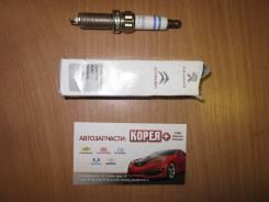 Свеча зажигания. Peugeot 308