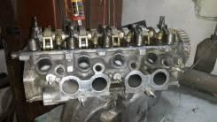 Головка блока цилиндров. Citroen Berlingo, MF Citroen Xsara, N0, N1, N2 Citroen C5 Citroen C6 Peugeot: Partner, 306, 307, 106, 206, 407 DT20C