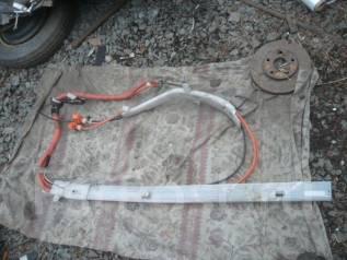 Высоковольтные провода. Toyota Prius, NHW20 Двигатель 1NZFXE