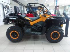 BRP Can-Am Outlander Max 800. исправен, есть птс, без пробега