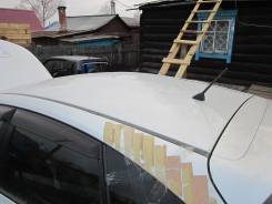 Крыша. Subaru Impreza, GH8, GH