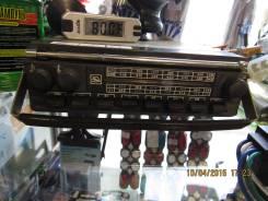 Авто-Радио Москвич-412