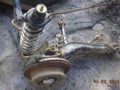 Ступица. Mitsubishi Lancer, 9