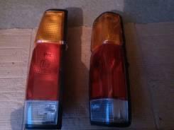 Планка под фонарь. Nissan Datsun, BMD21 Двигатель TD27