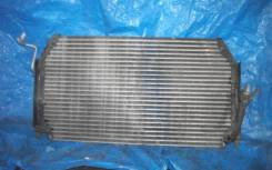 Радиатор кондиционера. Nissan Terrano, TR50 Двигатель ZD30DDTI