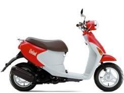 Suzuki Lets 4. 49 куб. см., без птс, без пробега