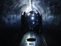 Поход-экскурсия на форт №3 им. Екатерины Великой, большие подземелья