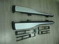Подножка. Honda CR-V, RM4, RM1