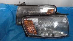 Габаритный огонь. Toyota Cresta, GX90
