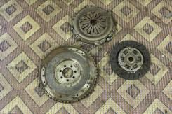 Корзина сцепления. Renault Logan Двигатели: 1, 4